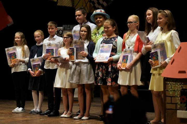 Xxxiii Międzynarodowy Konkurs Literackiej Twórczości Dzieci